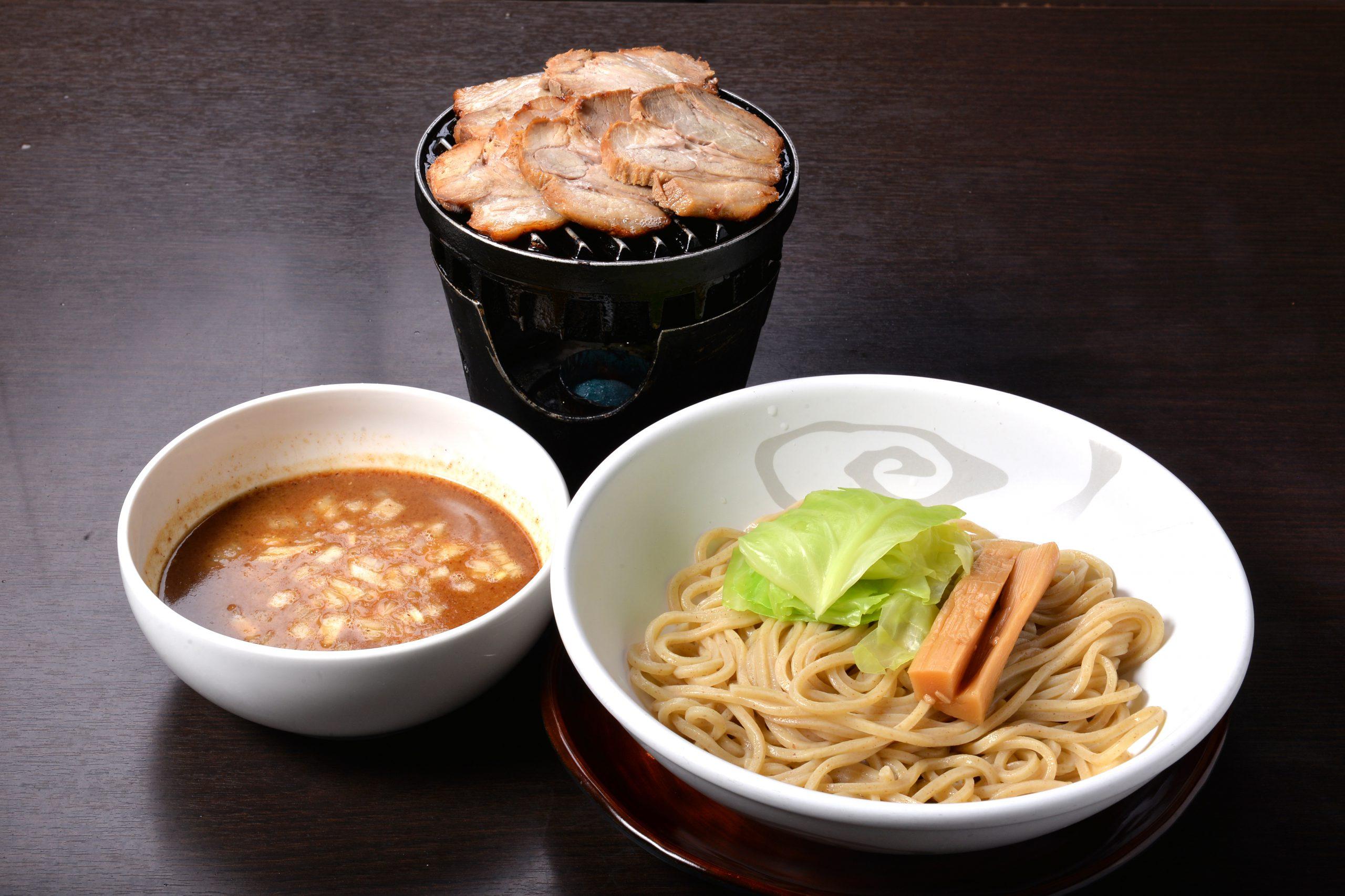 らー麺 藤原家